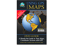 Using GPS with Maps DVD Kit